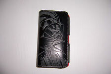 Star Wars Darth Vader Phone Case Wallet New!