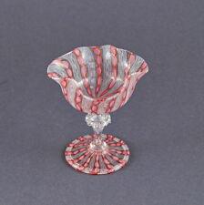 Murano Schale / Eisschälchen,  Venini, 50er Jahre      (# 7275)