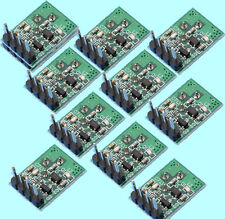 10pcs MINI RF ASK 433Mhz Wireless Transmitter DC 3-12V for Arduino new