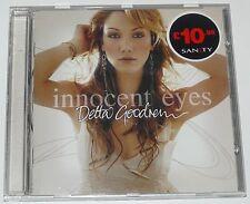 Delta Goodrem: Innocent Eyes - (2003) CD Album
