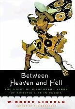 Between Heaven and Hell : A Thousand Years of the Russian Artistic Experience