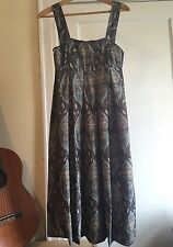 Marni Silk Garden Party Dress Gorgeous! NWOT $$$ Totokaelo