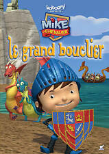 Mike Le Chevalier - Le Grand Bouclier  DVD NEW