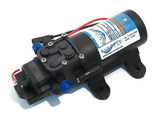 EVERFLO 12 Volt 1.0 GPM Diaphragm Water Pump 40 psi Lawn Sprayers, Boats, RV's