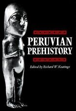 Peruvian Prehistory: An Overview of Pre-Inca and Inca Society-ExLibrary