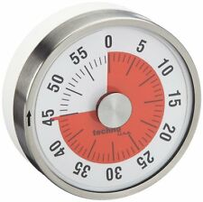 Technoline KZW-V German Style Magnetic Kitchen Timer