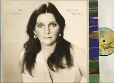 JUDY COLLINS bread and roses K 52039 A1/B1 1st press + inner/insert LP PS EX/EX-