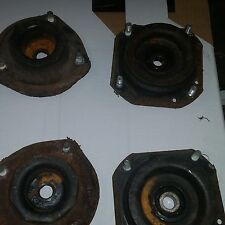 TOYOTA MR2 MK1 mark1 aw11 suspension strut top mounts breaking spares
