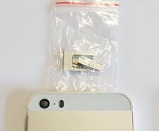 ALLOY METAL OEM REPLACEMENT BATTERY HOUSING BACK CASE COVER FOR APPLE IPHONE 5S