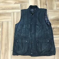 barbour westmorland gilet uomo tg.l