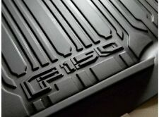Ford 2015-2017 Floor Mats Liner Tray Style 3 Piece Crew Cab HL3Z-1613300-AA