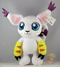 "Gatomon plush 12 inch/30 cm Digimon Plush 12""/30cm High Quality UK Stock Gatomon"