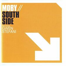 South Side Moby, Stefani, Gwen Audio CD