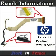 "Screen led nappe Cable vidéo nappe d'ecran 17.1"" HP Pavilion DV9000 Series"