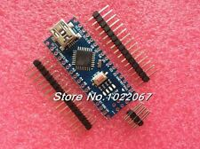 Nano V3.0 ATmega 328 16M 5V Micro-controller CH340G Board for Arduino with cabel