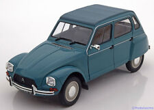 1:18 Solido Citroen Dyane 6 blue