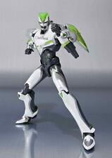 Tiger & Bunny - Wild Tiger S.H. Figuarts Action Figure (Bandai/Tamashii Nations)