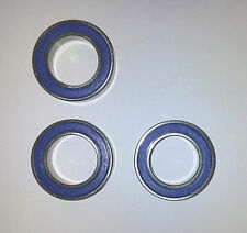 6803-2RS (2),15267-2RS (1) HYBRID CERAMIC BEARING 3 PIECES