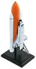 NASA Space Shuttle Endeavour Orbiter Full Stack Desk Top Display 1/200 ES Model