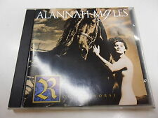 CD  Alannah Myles - Rockinghorse