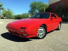1989 Mazda RX-7 GXL