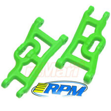 RPM Front Suspension A arms Green for Traxxas Slash Stampede Rustler #80244