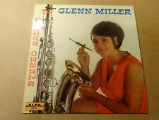 "LP 12"" / THE JOHNNY DOVER BAND - STEREO SALUTE TO GLENN MILLER (ALFA, HOLLAND)"