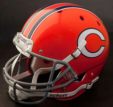 CLEMSON TIGERS 1969 Schutt AiR XP Gameday REPLICA Football Helmet