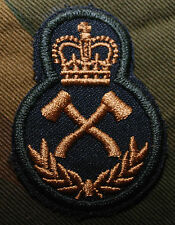 CANADIAN FORCES ARMY GARRISON DRESS TRADE BADGE PIONEER LEVEL 4 BUY 1 GET 1 FREE