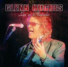 Glenn Hughes, Glen H - Glenn Hughes Live in Australia [New CD]