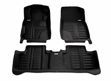TuxMat Custom-fit 3D Car Floor Mats for Volvo S60 2011-2017 Models