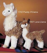 Llama-Paddy O' Llama By Douglas - LL15
