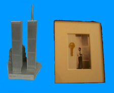 World Trade Center WTC Key Building Architecture Twin Towers New York NYC 9/11