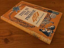 RARE HTF This is the Promise Norman Beasley First 1957