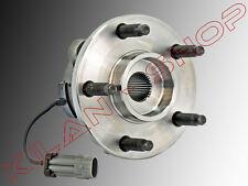 1 x Radnabe, Radlager vorne Chevrolet HHR 2006 - 2011 inkl. ABS - Sensor