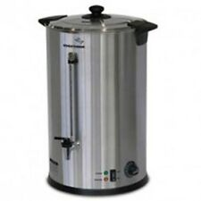 Robatherm by Roband 30 Litre DoubleSkin Variable/Fixed Hot Water 30L Urn UDS30VP