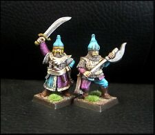 Inédito Warhammer IMPERIO KISLEV Fighters * 2