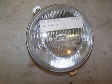 SUZUKI GSXR1100 LEFT HEADLAMP HEAD LIGHT 35321-17C30 GSXR 1100 pw