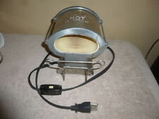 Gold N Hot Personal Salon Heater Stove Hair Styler Styling Ceramic Heater oven