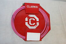 Clarks Hayes Hydraulic Disc Brake HOSE KIT MTB Pink fits Old & NEW