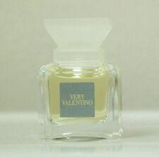 MINIATURE ~ VALENTINO VERY VALENTINO Eau De Toilette 0.152 Fl oz - Collectible