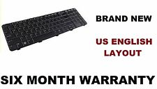 New Laptop Keyboard for HP Compaq G62-b37ST , G62-370TX , G62-a14ER , G62-318CA