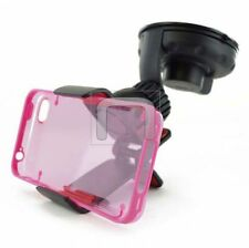 Car Mount Holder for Net10/Straight Talk LG Optimus Black L85C, 800g LG800g