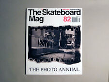 2011 The Skateboard Mag 82, Features Riders and Products, Photo Annual