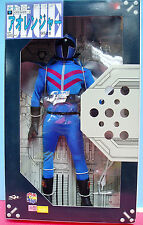 MEDICOM REAL ACTION HEROES RAH TAKARA AO BLUE GORANGER SENTAI TIME HOUSE 056