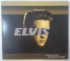 Elvis Presley Rubberneckin' CD-Single Australia 2003 digipack