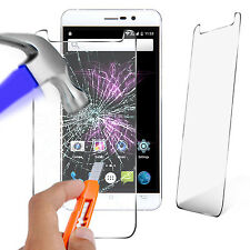 """Genuine Premium Tempered Glass Screen Protector for Cubot P12 (5"""")"""
