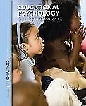 Educational Psychology: Developing Learners, by Ormrod, 8th Edition