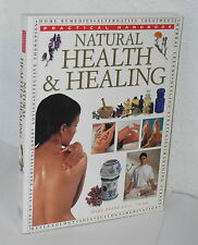 Natural Health & Healing - Mark Evans