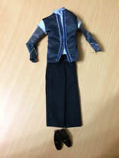 2005 Barbie and the Magic of Pegasus Prince Aidan Ken Doll's Outfit Clothes Shoe